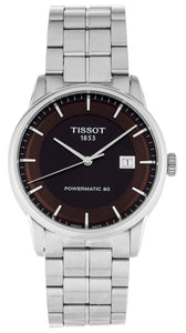 Tissot Luxury Powermatic Chronometer Watch