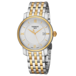Tissot Two-Tone Bridgeport Watch