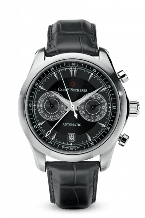 Carl F. Bucherer Manero Chronograph Watch