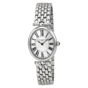 Frederique Constant Art Deco Mother of Pearl watch