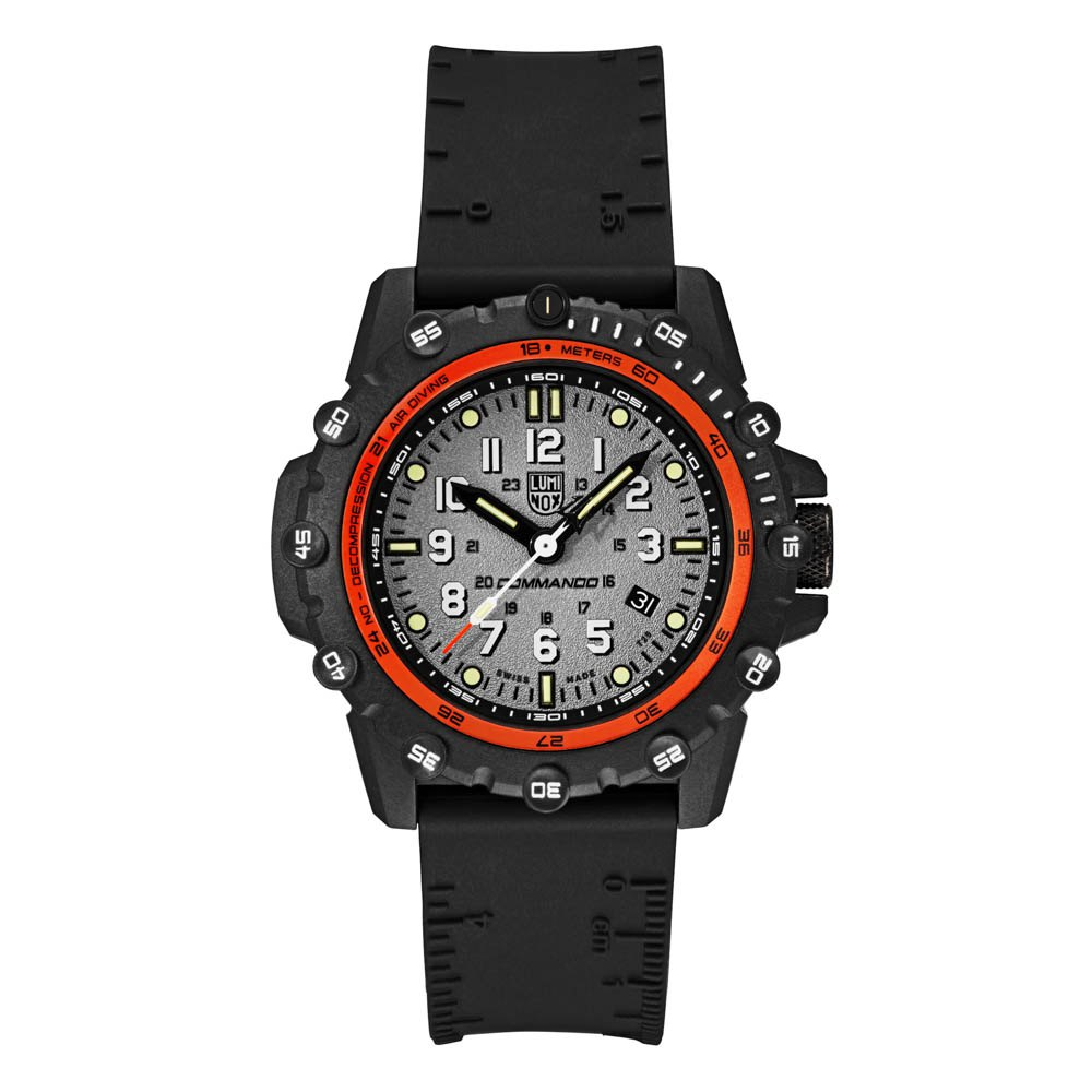 Luminox Commando Frogman Watch