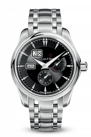 Carl F. Bucherer Manero Power Reserve Watch