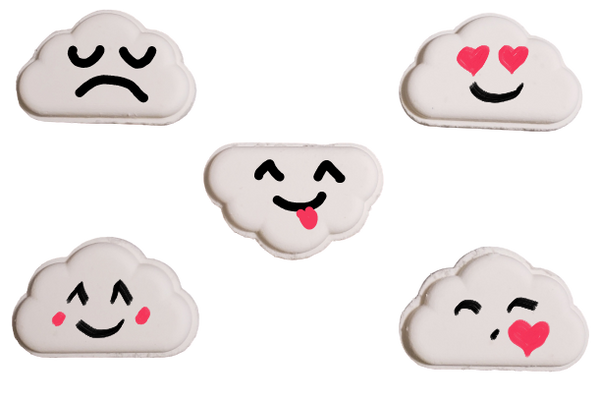 Cloud Faces