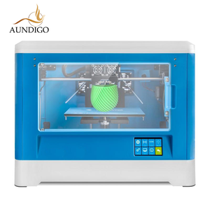 3D Printer with Build-in Camera, Resume Printing, Dual color