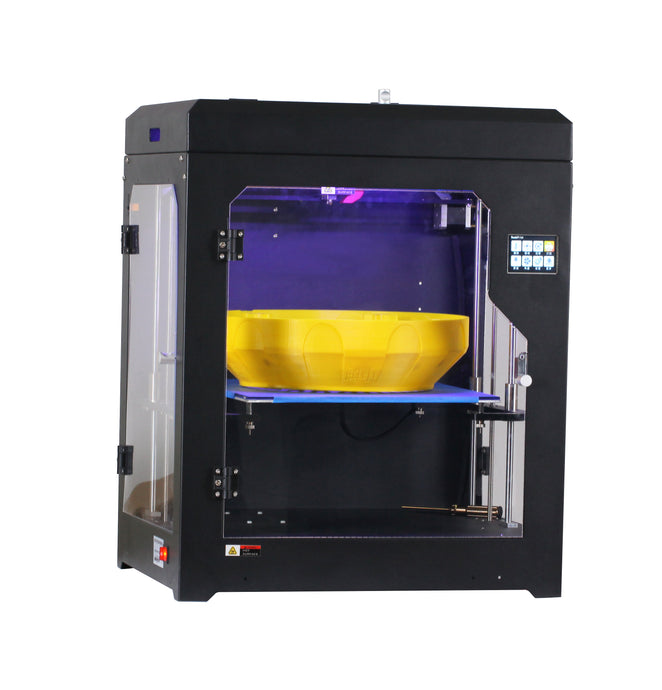 2020 China large 3D printer and newest 3d printer nozzle for 3D printing with 300x300x400mm 3D printing size