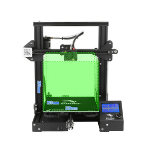 Creality 3D Ender-3/Ender-3 Pro 3D printer DIY Kit 3D Drucker Self-assemble With Resume Printing