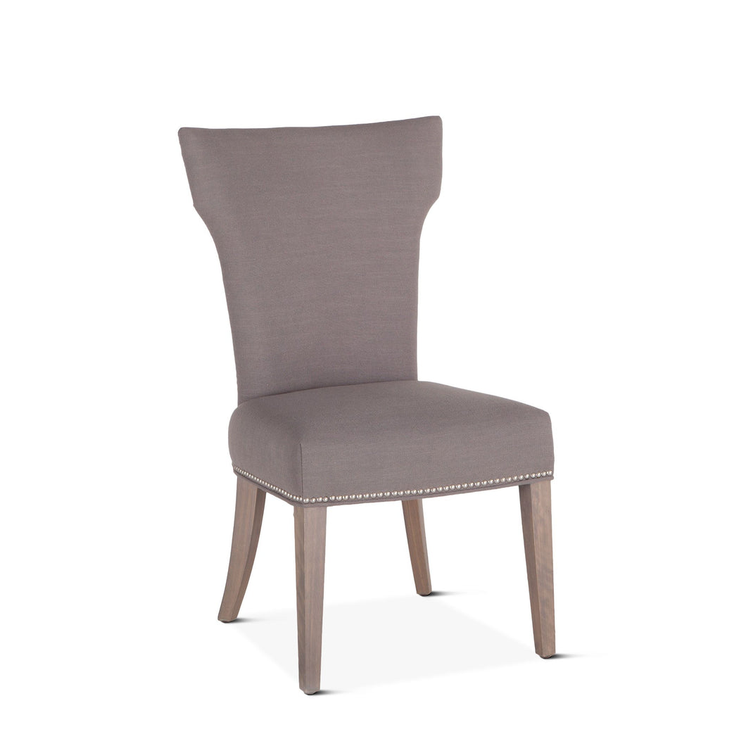 Rebecca Dining Chair - Warm Gray