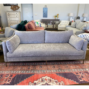 "Robin Bruce 90"" Holloway Sofa"