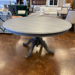 Bramble 5' Round Farmhouse Dining Table