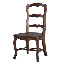 Load image into Gallery viewer, Bramble Provincial Dining Chair 23967TKB