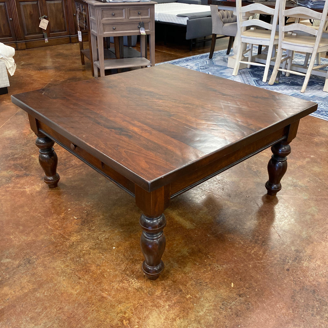 "42"" Square Coffee Table FCP-CT42RLL"