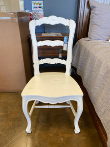 Bramble Provincial Dining Chair 23967WHD