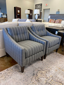 Keller Accent Chair