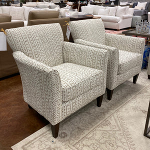 Rowe Times Square Accent Chair