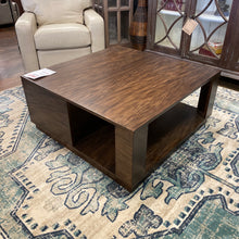 Load image into Gallery viewer, Rowe Furniture Mesa Cocktail Table RR-10300-300