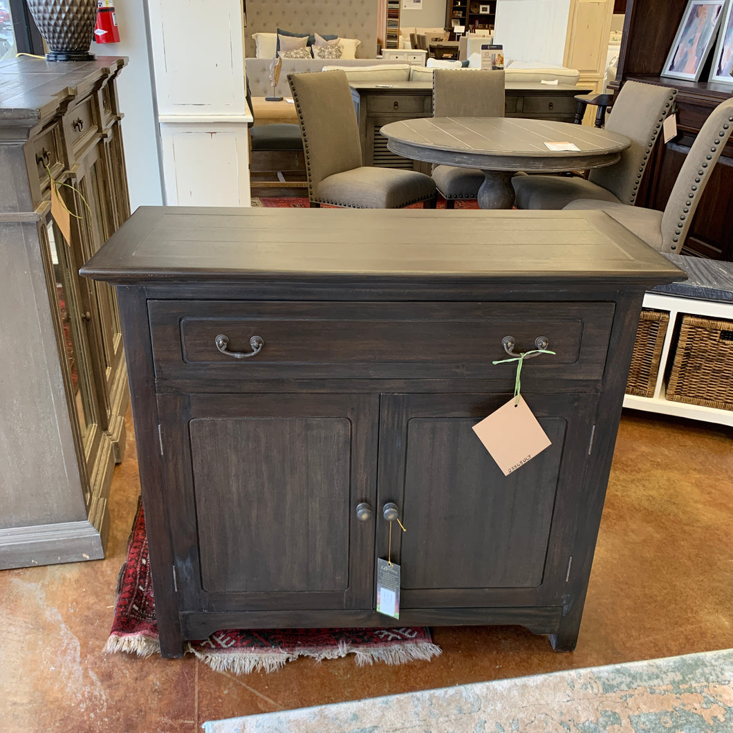 Bramble Aries 2 Door Sideboard 23363BKY