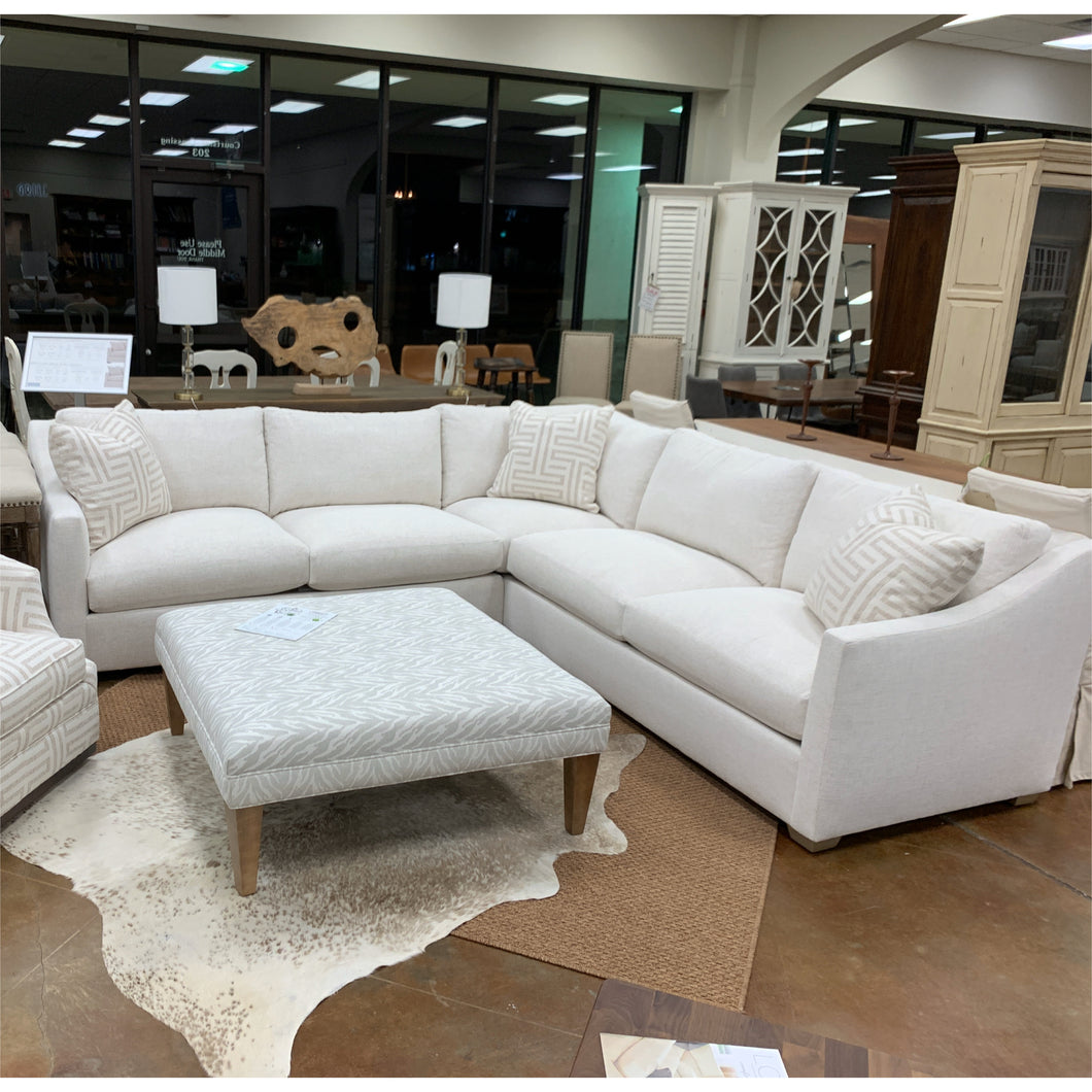 Rowe Bradford Sectional