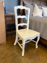 Load image into Gallery viewer, Bramble Provincial Dining Chair 23967WHD