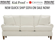 "Load image into Gallery viewer, Cindy 84"" Sofa"