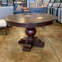 "Load image into Gallery viewer, Colonial Plantation 48"" Round Dining Table"