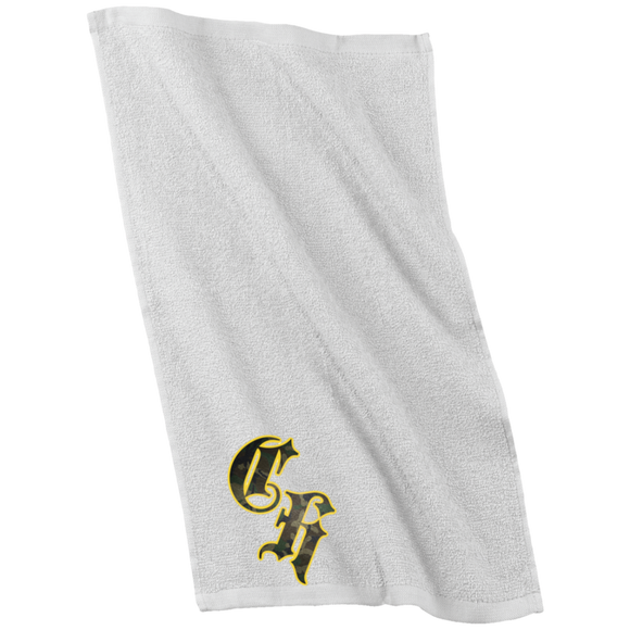 PT38 Rally Towel