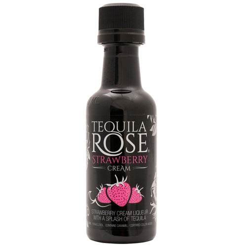 TEQUILA ROSE 50ML