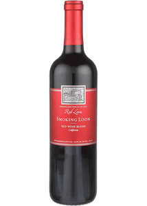 SMOKING LOON RED BLEND 750ML