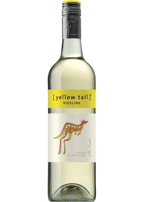 YELLOW TAIL RIESLING 750ml