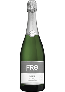 SUTTER HOME FRE BRUT 750ML