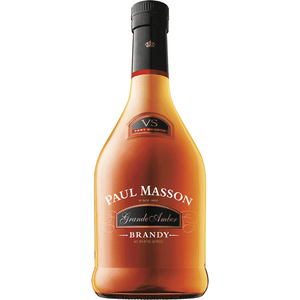 PAUL MASSON BRNDY 1.0L