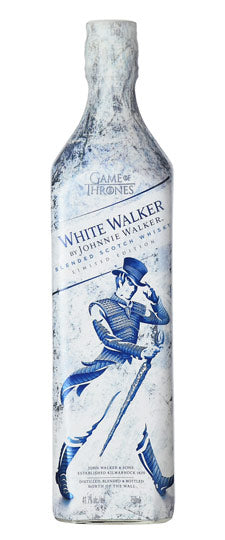 JOHNNIE WALKER WHITE WLKR 750