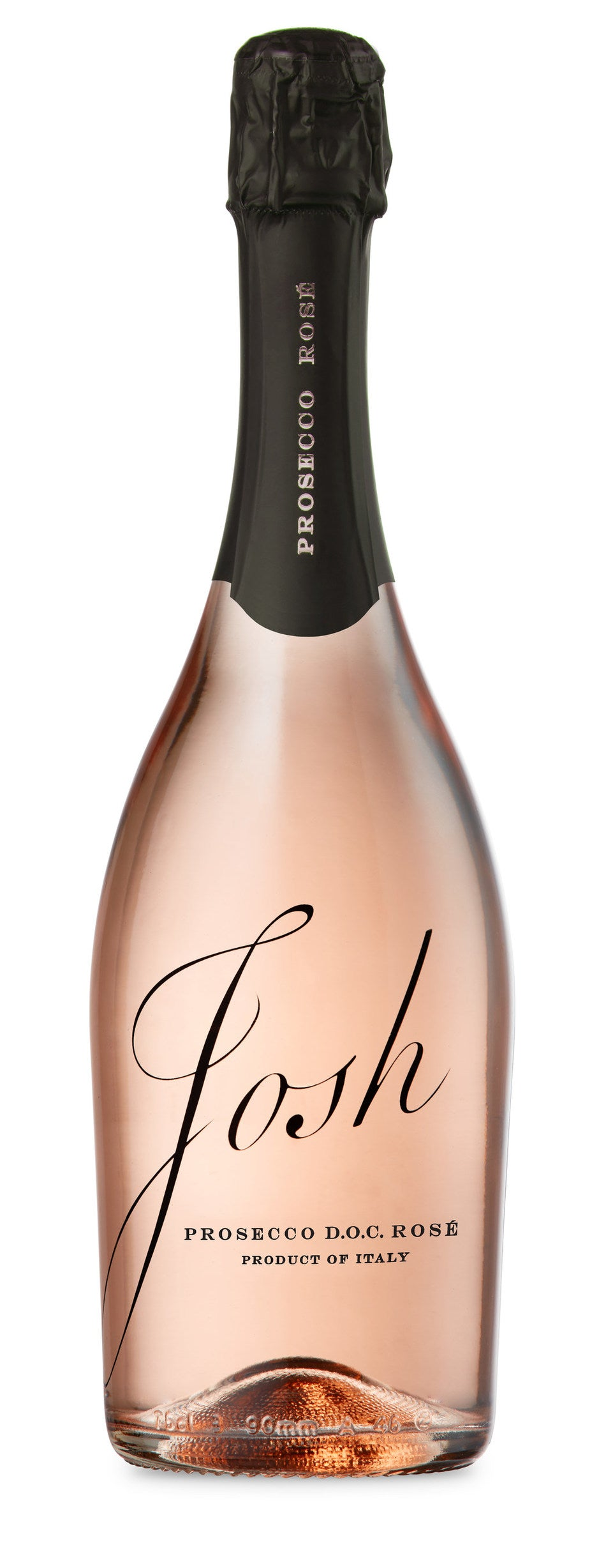 JOSH PROSECCO ROSE 750ML