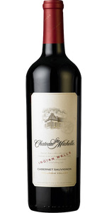 CHATEAU ST MICH IN CAB 750ML