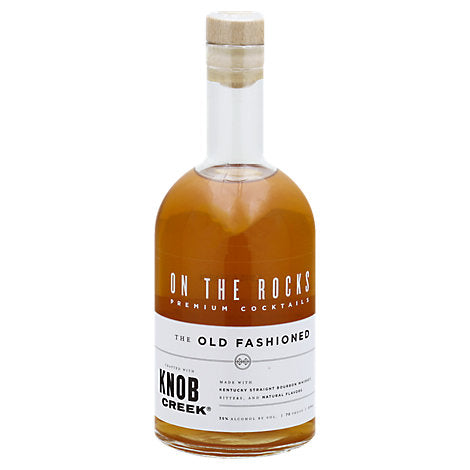 OTR THE OLD FASHIONED 375mL