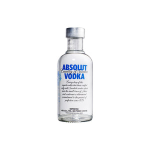ABSOLUT 80 200ML