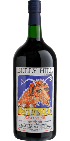 BULLY HILL GOAT RED 1.5L