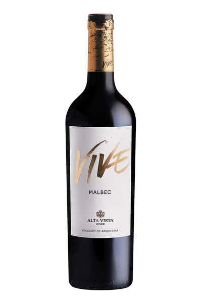 VIVE MALBEC 750ML