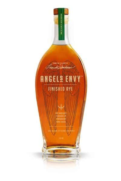 ANGELS ENVY FINSHD RYE 750ML