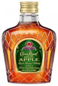 CROWN ROYAL APPLE 1.0L