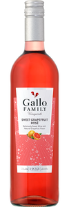 GALLO SWEET GRPFRT ROSE 750ML
