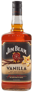 JIM BEAM VANILLA 1.75L