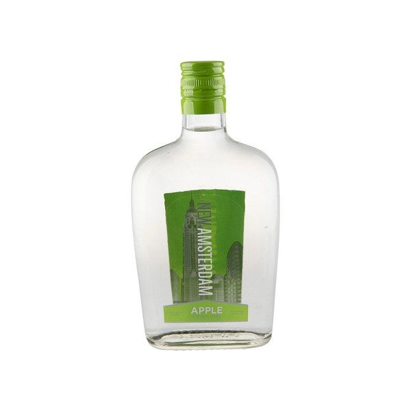 NEW AMSTERDAM APPLE VDK 375ML