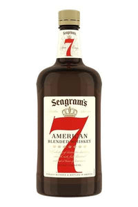 SEAGRAMS 7 CRWN 1.75