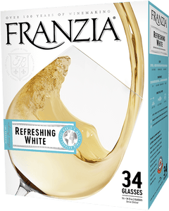 FRANZIA REFRESHING WHITE 5L
