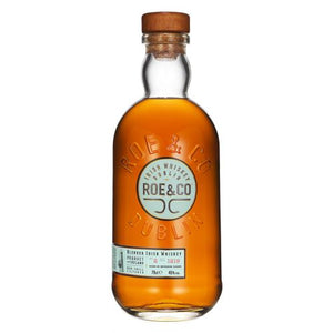 ROE & COE IRISH WHISKEY 750ml