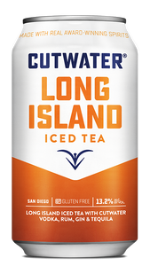 CUTWATER LONG ISLAND 355ML