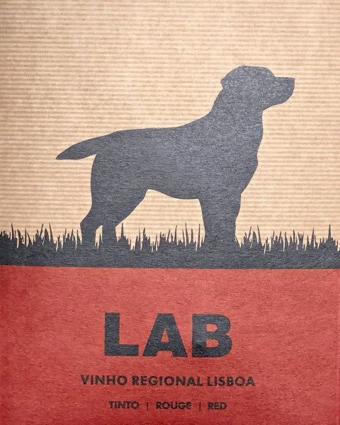 LAB LISBOA RED 3L BIB