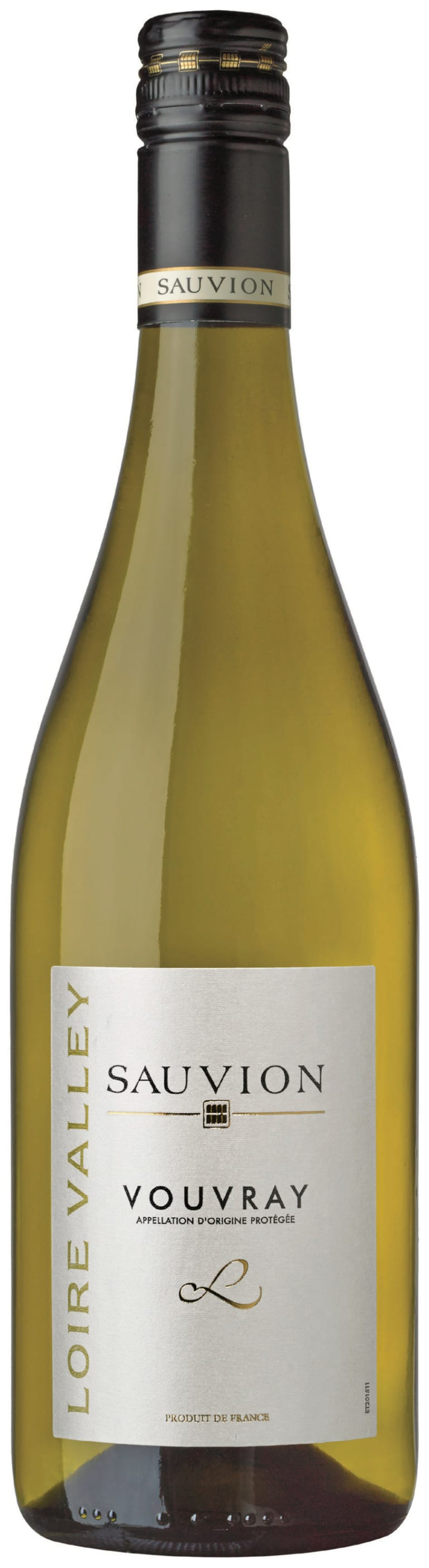 SAUVION VOUVRAY 750ml