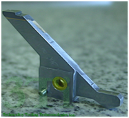 Device clamp