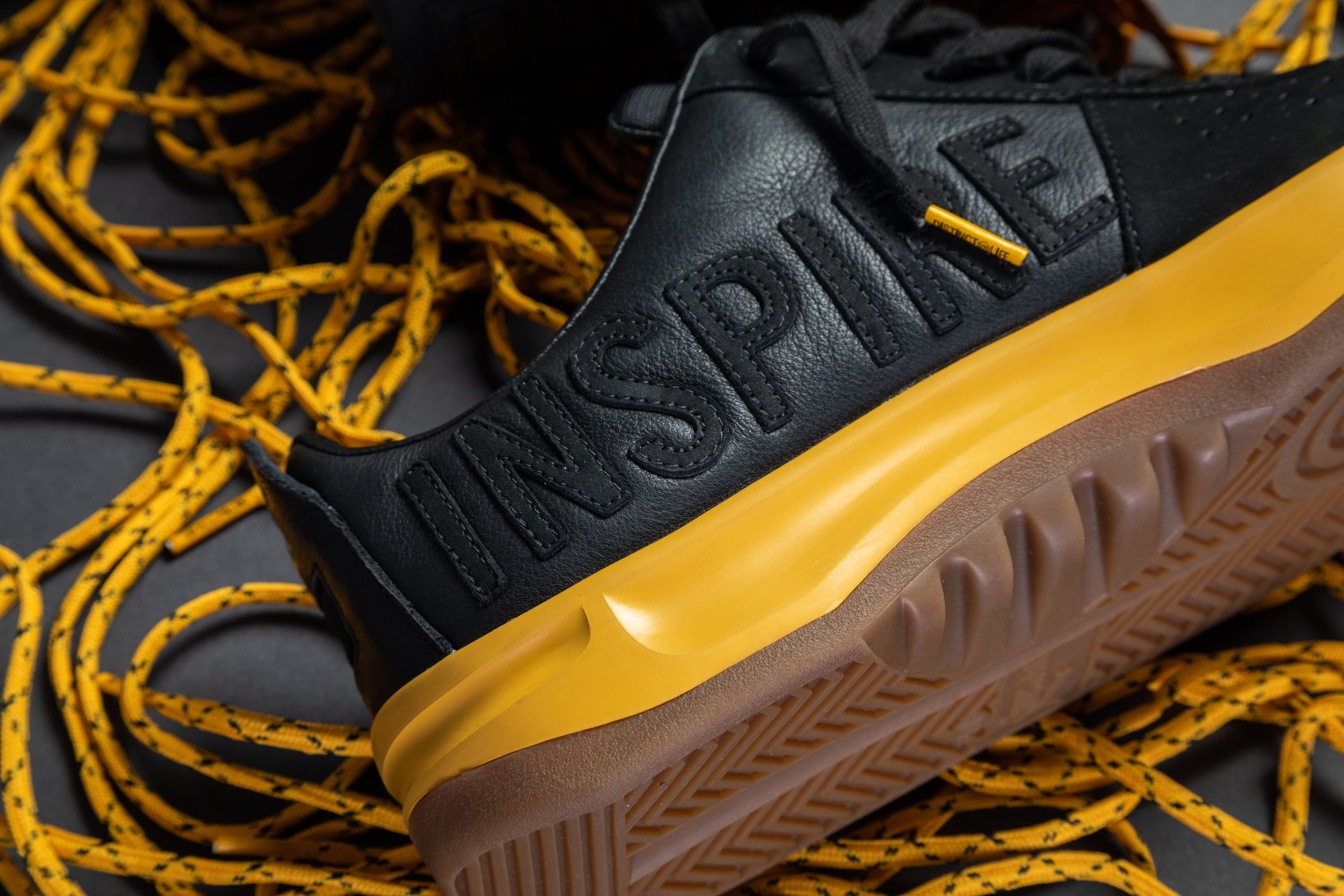 "DISTINCT LIFE x PUMA ""INSPIRE"" California"